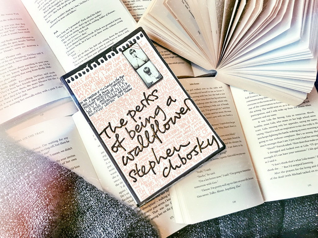 The Books That Made Me A Reader // Favourite Reads