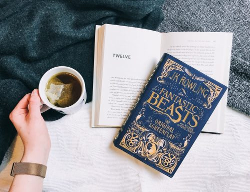 January Wrap Up // Books I Read Last Month 8/60