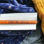 Orbiting Jupiter by Gary D Schmidt, book review by charlotte dawson
