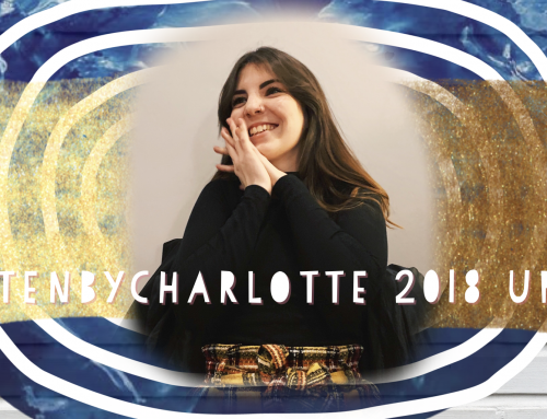 'End of Year Update 2018' The Bookish Lifestyle Blog
