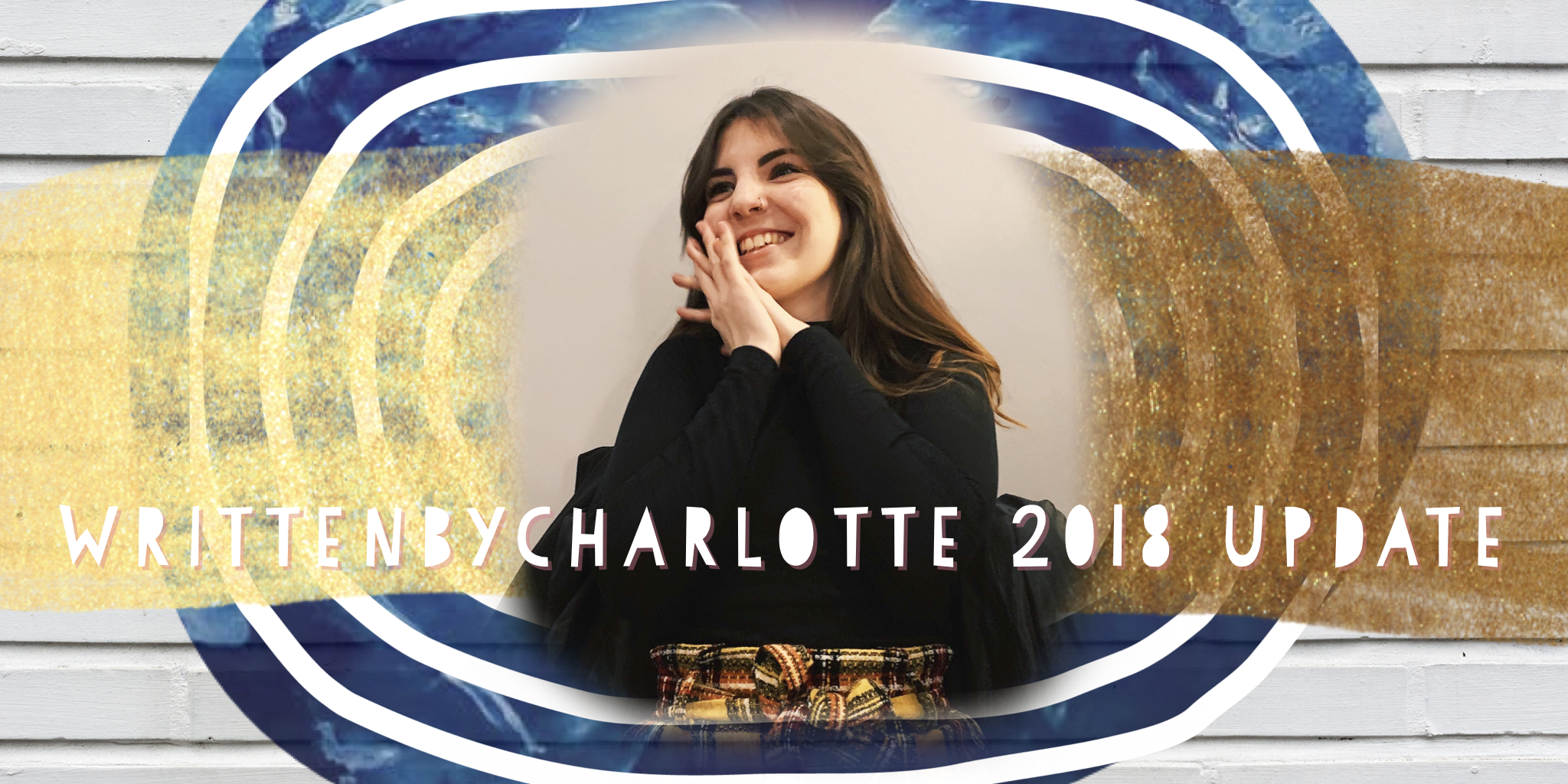 written by charlotte 2018 blog update/changes/patreon/lifestyle/bookish