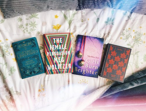 New Year Resolutions / Goodreads Challenge 2019