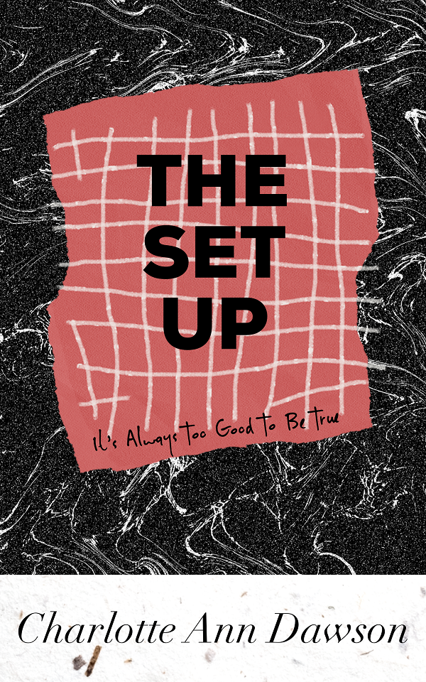 the set up on amazon self published short story written by charlotte dawson